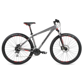 Велосипед Format 9912 Matt Grey, интернет-магазин Sportcoast.ru
