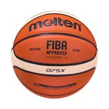 Мяч баскетбольный  BGF5X №5, FIBA аpproved