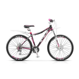 Велосипед Stels Miss-7300 MD (2016), интернет-магазин Sportcoast.ru