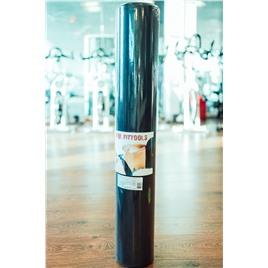 Цилиндр для пилатес EVA 90 см премиум (высокая плотность)