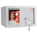 Сейф мебельный Aiko Т17, 171х260х230 мм, 4 кг