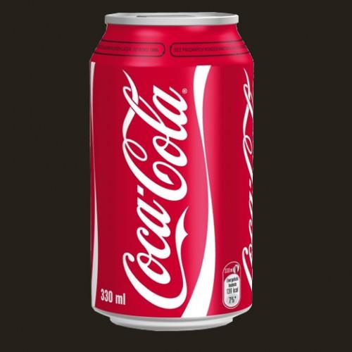 Coca-cola 0.33 литра