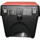 Ящик для зимней рыбалки A-elita (пластик) a-baza