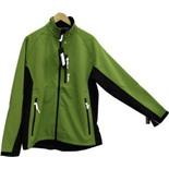 Куртка GUAHOO Softshell Jacket 750J-GN (M)