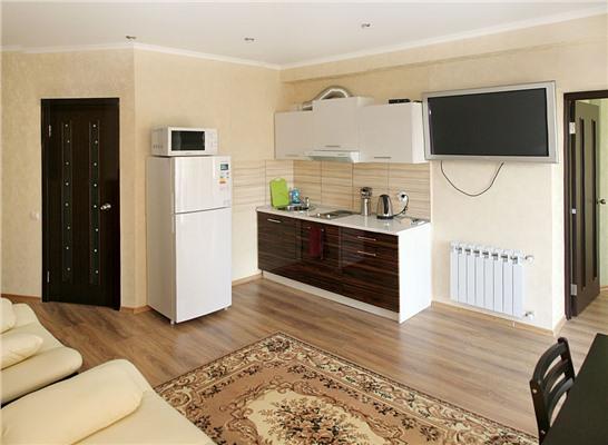 Как обустроить двухкомнатную квартиру?