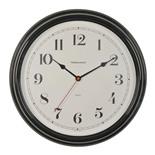 Часы настенные Troyka 88880886 круг D31 см