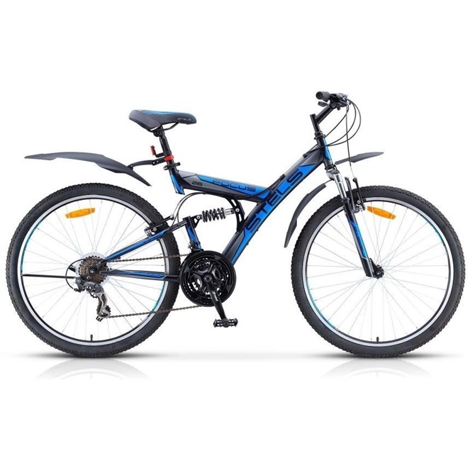 "Велосипед Stels Focus 26"" V 21 sp, интернет-магазин Sportcoast.ru"