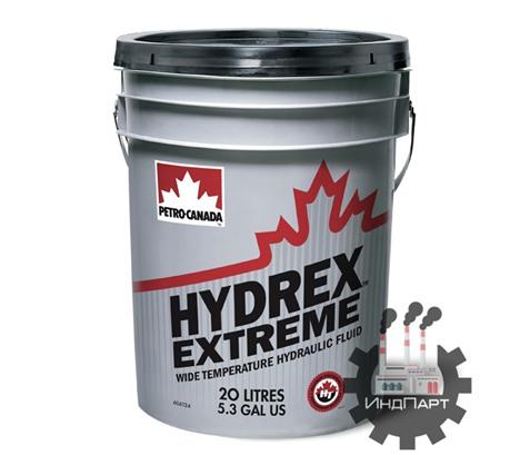 PETRO-CANADA HYDREX EXTREME
