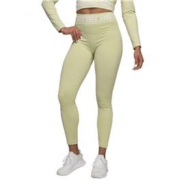 Леггинсы Better Bodies Rib Seamless Legging, светло-зеленые