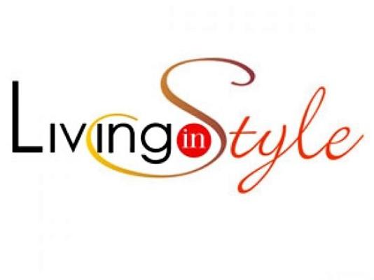 Купить обои Living in style в магазине sovatd.ru