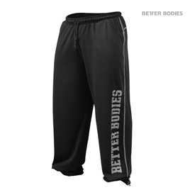 Спортивные брюки Better Bodies Gym Pant, черные