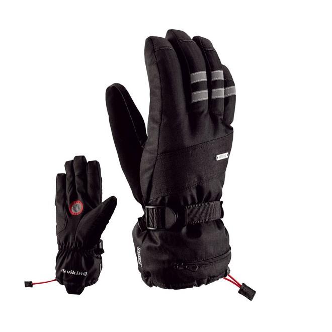 Лыжные перчатки Viking Takara, интернет-магазин Sportcoast.ru