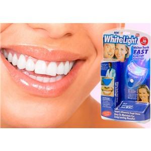 """Система для домашнего отбеливания зубов """"White Light"""""""