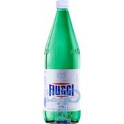 Fiuggi 1л упаковка негазированной минеральной воды - 6 шт.