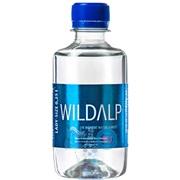 Wildalp 0,25 упаковка негазированной минеральной воды - 12 шт.