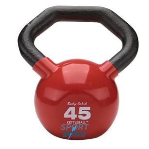 Гиря 20,4 кг (45lb) KETTLEBALL™