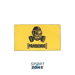 Microfiber Towel PANDEMIC