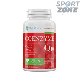 Life COENZYME Q10 60 capsules