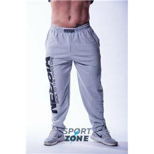 Ne HardCore Fitness Sweatpants цв.светло-серый