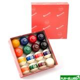 "Aramith Saluc Комплект шаров 57.2 мм ""Aramith Continental"", интернет-магазин товаров для бильярда Play-billiard.ru"