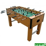 Настольный футбол DFC Real, интернет-магазин товаров для бильярда Play-billiard.ru