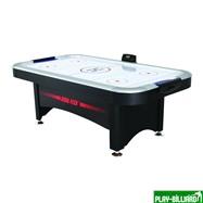 Atomic Аэрохоккей «Atomic Power Play» 7 ф (214 х 117 х 79 см, черный), интернет-магазин товаров для бильярда Play-billiard.ru. Фото 2