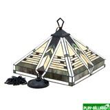 "R.A.M. Лампа на один плафон ""Taliesin"", интернет-магазин товаров для бильярда Play-billiard.ru"