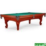 Бильярдный стол для пула «Cambridge» 8 ф (корица), интернет-магазин товаров для бильярда Play-billiard.ru