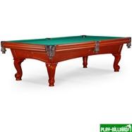 Бильярдный стол для пула «Cambridge» 9 ф (корица), интернет-магазин товаров для бильярда Play-billiard.ru