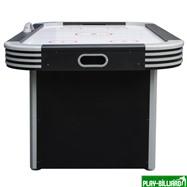 Atomic Аэрохоккей «NEON-X» 6 ф (183 х 102 х 79 см, черный), интернет-магазин товаров для бильярда Play-billiard.ru. Фото 3