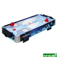 """Настольный аэрохоккей  """"Blue Ice Hybrid"""" (86 см х 43 см х 15 см), интернет-магазин товаров для бильярда Play-billiard.ru. Фото 1"""