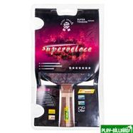 Weekend Ракетка для настольного тенниса «Superveloce», профессиональная, категория 7 звезд, интернет-магазин товаров для бильярда Play-billiard.ru. Фото 3