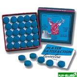 """Наклейка для кия """"Elk Master"""" 12 мм, интернет-магазин товаров для бильярда Play-billiard.ru"""