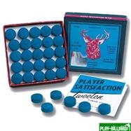 Tweeten Наклейка для кия «Elk Master» 12.5 мм, интернет-магазин товаров для бильярда Play-billiard.ru