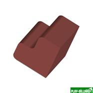 """Комплект резины """"SD-L-77, 72"""" (182.88 см) снукер, интернет-магазин товаров для бильярда Play-billiard.ru. Фото 1"""
