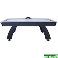 Atomic Аэрохоккей «Contour II» 7,5 ф (229,5 х 128 х 80 см, черный), интернет-магазин товаров для бильярда Play-billiard.ru. Фото 2