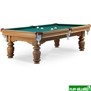 Weekend Бильярдный стол для русского бильярда «Classic II» 8 ф (ясень), интернет-магазин товаров для бильярда Play-billiard.ru