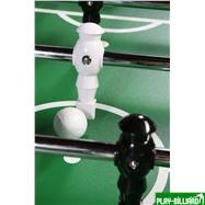Настольный футбол «Celtic» (140х81х89, серый), интернет-магазин товаров для бильярда Play-billiard.ru. Фото 6
