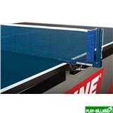 Weekend Сетки Start Line Clip (нейлон, регулируемое натяжение,  крепление - клипса), интернет-магазин товаров для бильярда Play-billiard.ru