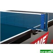 Weekend Сетки Start Line Clip (нейлон, регулируемое натяжение,  крепление - клипса), интернет-магазин товаров для бильярда Play-billiard.ru. Фото 1