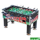 Weekend Настольный футбол (кикер) «Roma» (140x76x87см, цветной), интернет-магазин товаров для бильярда Play-billiard.ru