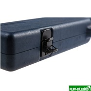 Longoni Футляр / пул «Longoni nero» (синий), интернет-магазин товаров для бильярда Play-billiard.ru. Фото 9