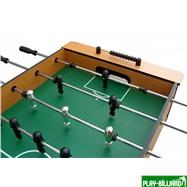 Настольный футбол DFC Real, интернет-магазин товаров для бильярда Play-billiard.ru. Фото 3