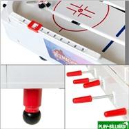 Настольный хоккей «Форвард» (74 x 42.5 x 13 см, цветной), интернет-магазин товаров для бильярда Play-billiard.ru. Фото 7