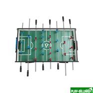 Настольный футбол Vortex Family black, интернет-магазин товаров для бильярда Play-billiard.ru. Фото 2
