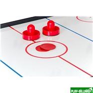 Weekend Аэрохоккей «Jersey» 4 ф (122 х 60 х 76,5 см, черный, складной), интернет-магазин товаров для бильярда Play-billiard.ru. Фото 6