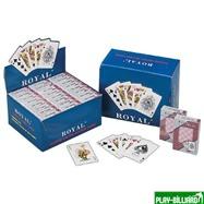 Weekend Карты игральные (пластик, бумага), интернет-магазин товаров для бильярда Play-billiard.ru