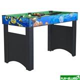 """Weekend Многофункциональный игровой стол 8 в 1 """"Super Set 8-in-1"""", интернет-магазин товаров для бильярда Play-billiard.ru"""