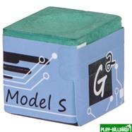 G2 Мел «G2 Japan Model S» зеленый, интернет-магазин товаров для бильярда Play-billiard.ru. Фото 1