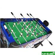 Футбольный Стол Amsterdam, интернет-магазин товаров для бильярда Play-billiard.ru. Фото 2